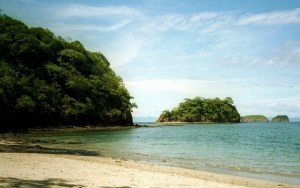 playa del coco- costa rica backpacking